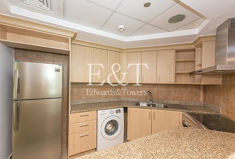 New Listing   1 Bed   Type B   Rented   Investment