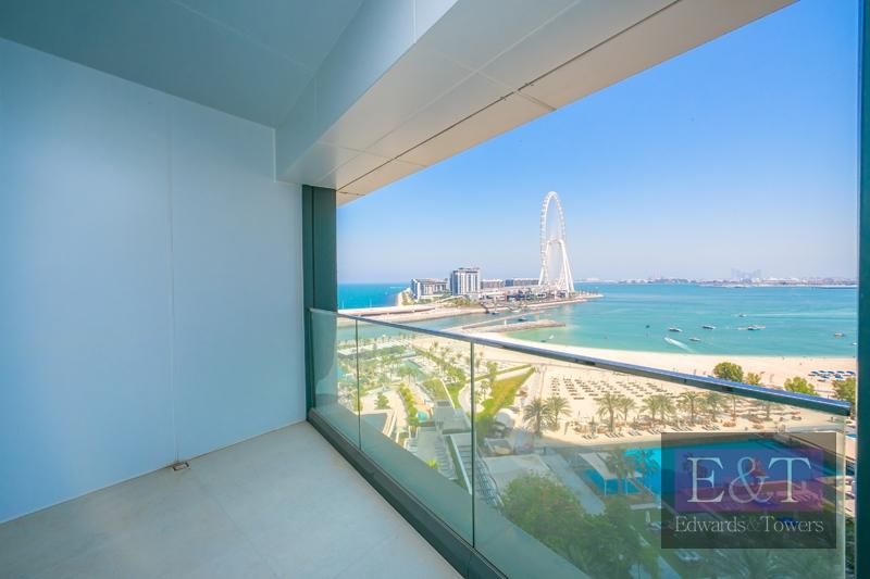 R2C Type | Full Sea View | High/Low Floor Options