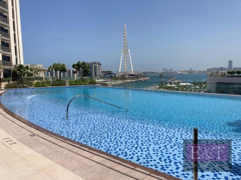 Multiple Options   Sea and Marina Views