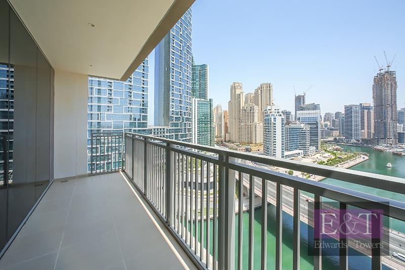 Amazing Marina View | Type B | Don't Miss