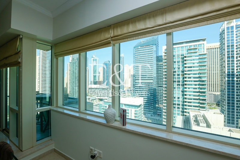 Vacant | Marina View | 05 and 06 Layout Available