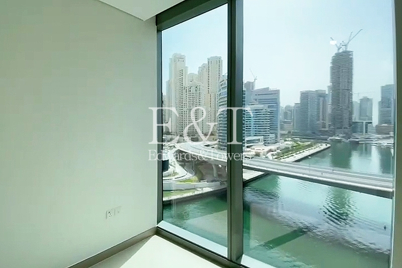 Full Sea and Marina View   Ready to View   5242
