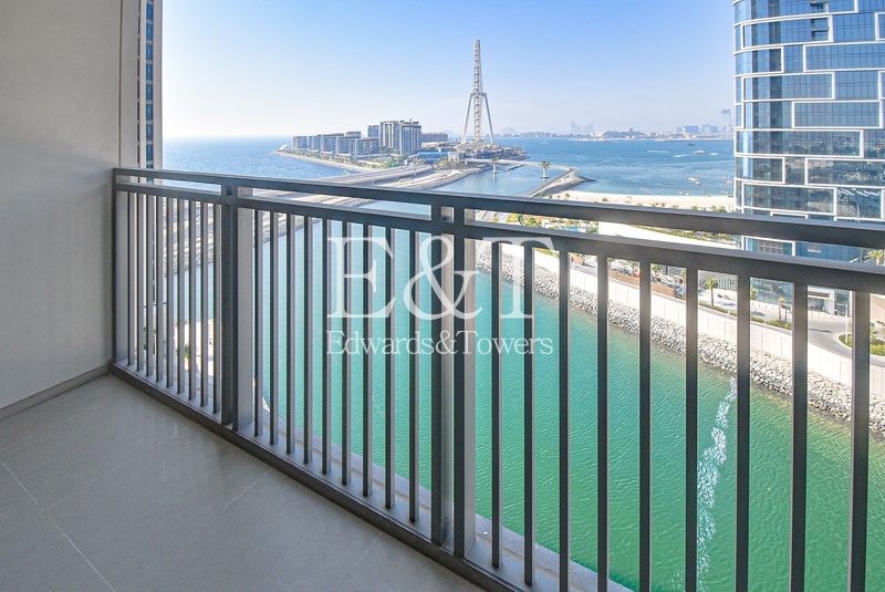 Type A | Ready Now | Resale | Full Sea and Marina