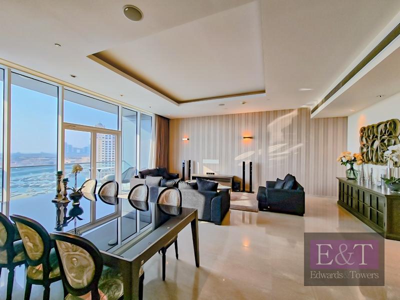 High Floor   Exemplary Condition   B Type