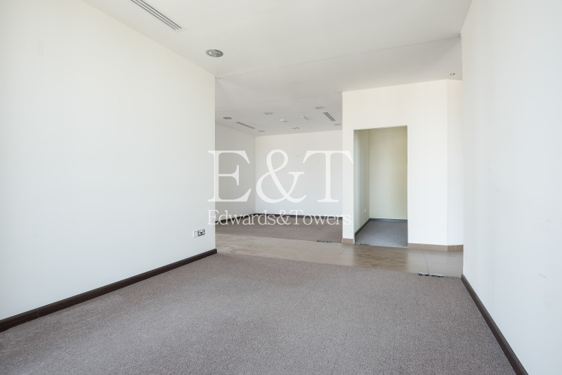Fully Fitted Vacant Office Sale in BPT1