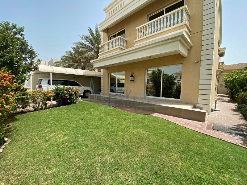 Beautiful 5 Bed+M Independent Villa With Garden
