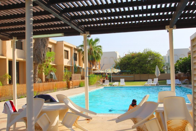 RENOVATED 3BED WITH SHARED POOL IN UMM SUQEIM 1