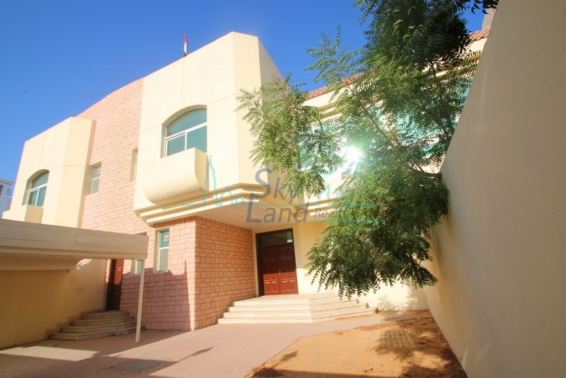 1 MONTH FREE! SPACIOUS 3BED+MAID'S WITH LARGE BACKYARD JUMEIRAH 1