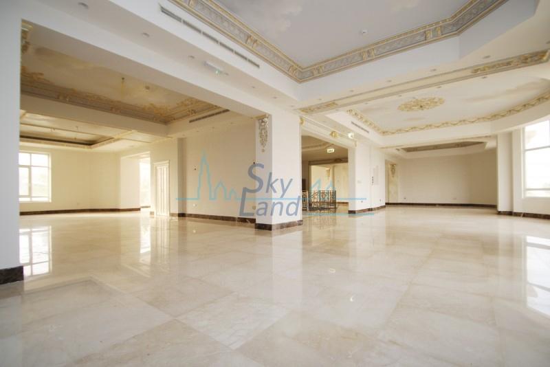 Beautiful Spacious Commercial Villa For Rent In Umm Suqeim 1