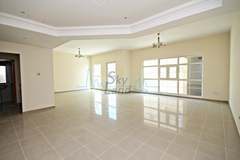 1 MONTH FREE! LOVELY 3 BED+STUDY LARGE GARDEN IN JUMEIRAH
