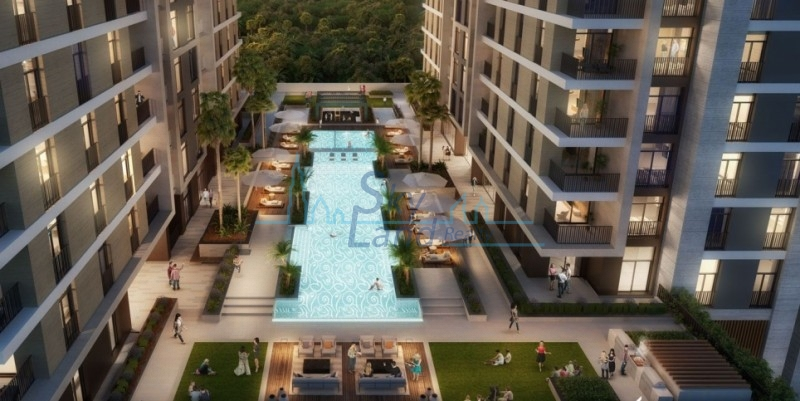 WILTON TERRACES 1 IN MBR ! 2 BED HIGH END APARTMENT