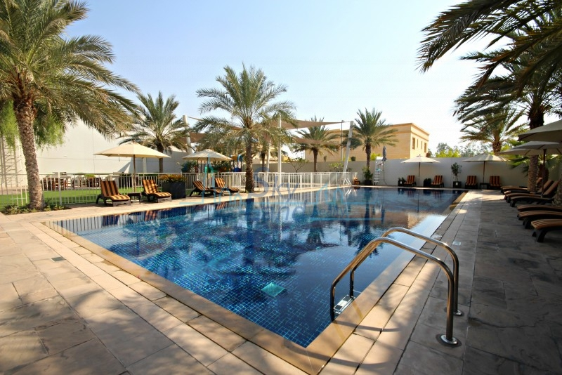 VERY SPACIOUS 2 BED APARTMENT WITH A CLUB HOUSE IN JUMEIRAH