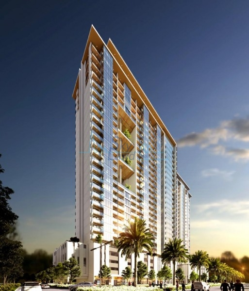 Limited Period Launch Price -  1BHK At One Park Avenue, Sobha Hartland.