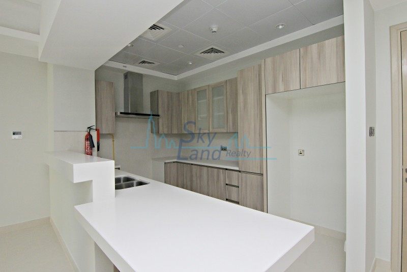 6 Cheques Brand New 1 Bed Apartment In Jumeirah 1