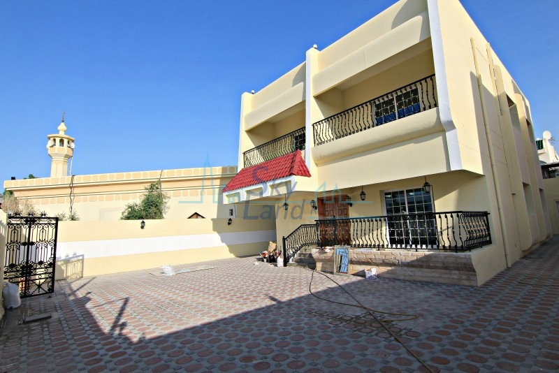 LOVELY 4 BED INDEPENDENT VILLA FOR RENT IN JUMEIRAH 2
