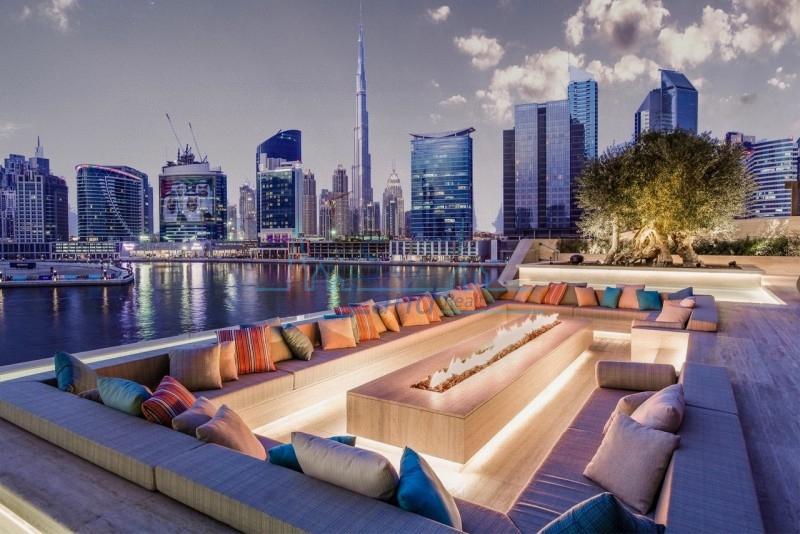 Volante - Dubai Canals Most Luxurious Address