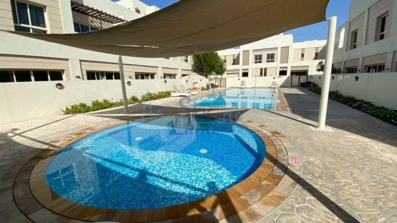 Modern | Close To Schools | Pool And Gym In Compound | 3 Bedroom