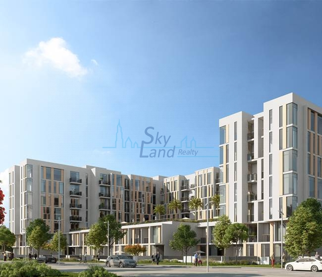 Pay 10% And Move In | 6 Years Post Handover Payment Plan
