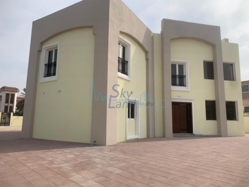 Brand New | Very Spacious 4 Bed With Lift  | Huge Yard