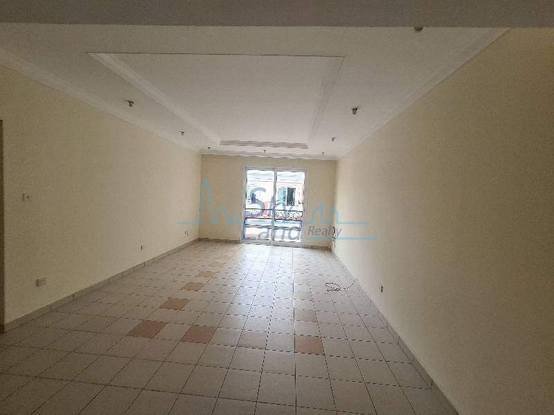 1 Bedroom / Well Maintain/ 1 Month Free