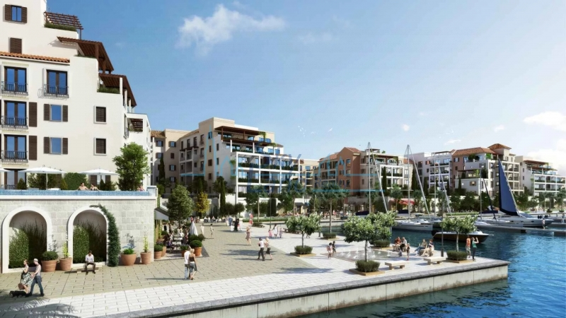 Seafront Living | Gorgeous Views | Spacious Layouts |