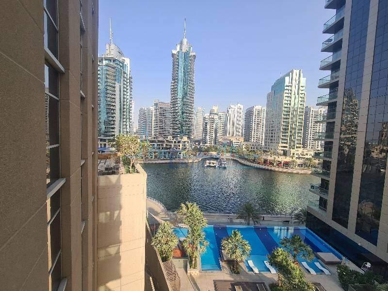 Marina View / Lower Floor /Well Maintain
