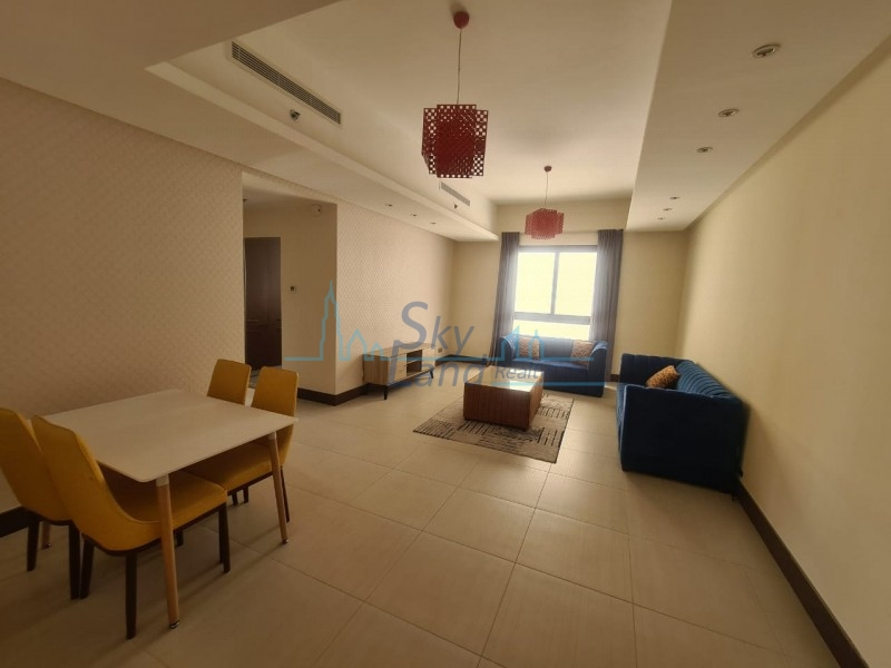 Fully Furnished / Well Maintained