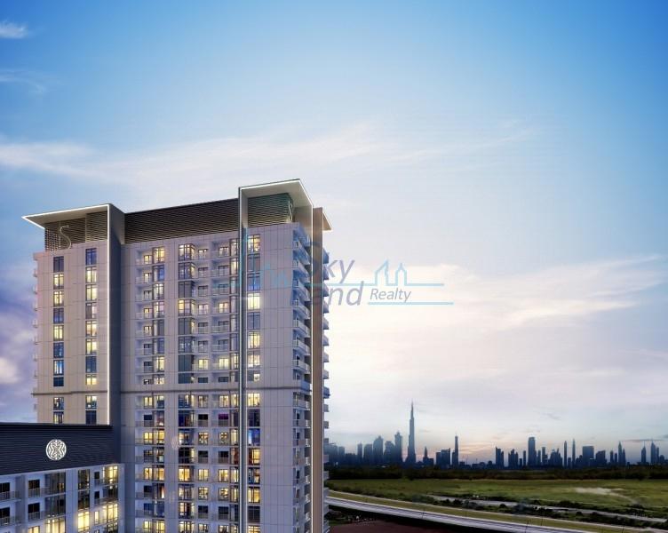Two Bedroom Apartment  Creek Vistas Reserve – Sobha Hartland  Mohammad Bin Rashid City