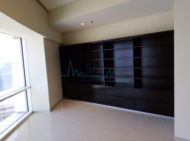 Executive Duplex - Rent AED160K| Sea View | 45 Days Free!!!, 2 Parkings !!!