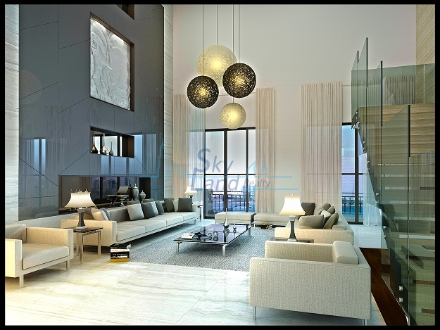 Penthouse, Shell & Core  Anantara, Palm Jumeirah  Breathtaking Arabian Sea View