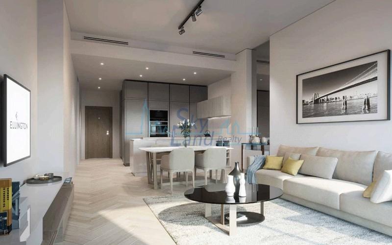 3 Bedrooms High Quality In Al Meydan