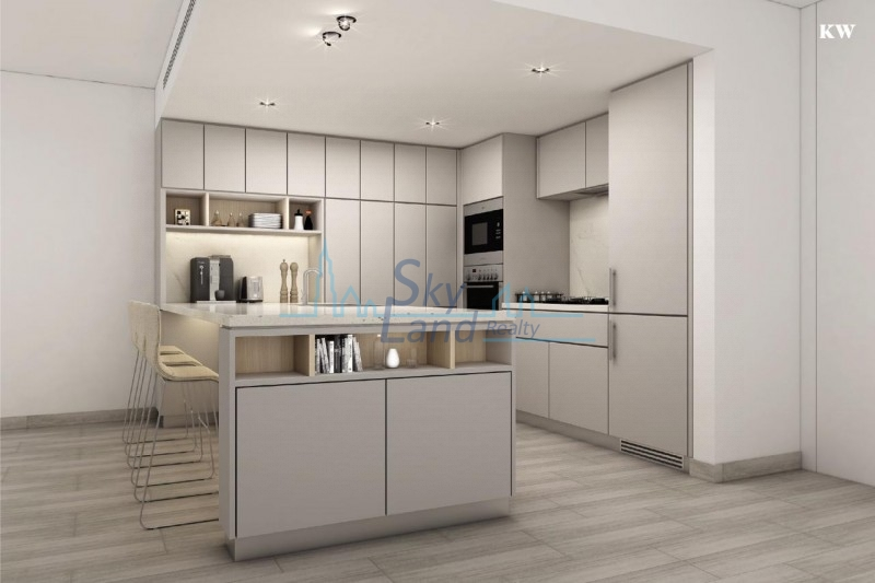 Bright Interior   1 Bed MBR City   Spacious Layout  Payment Plan