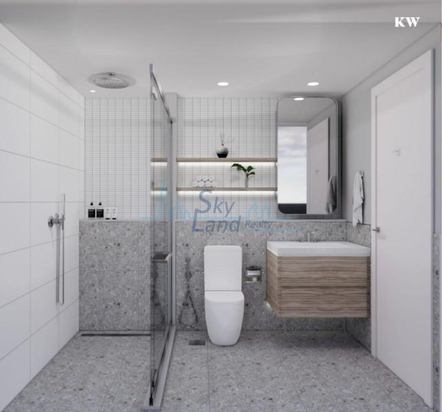 Bright Interior   Studio MBR City   Payment Plan