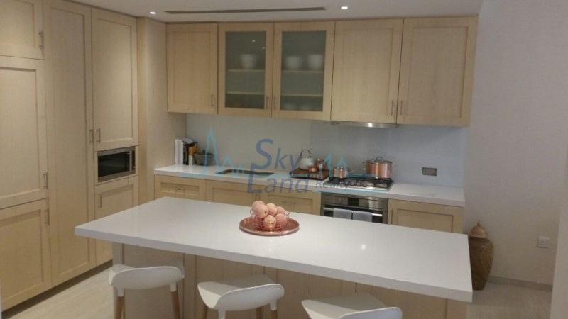 Beautiful 1BR  Ready To Move In   Big Layout