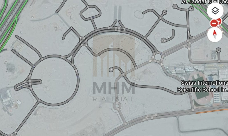 Plot G+7 in DIAC For Sale For Hotel Usage