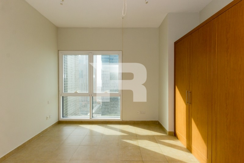 Great Layout I Spacious 2 Beds I High Floor