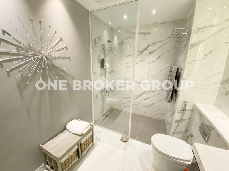 Avail 1st October   Modern Bathrooms   Exclusive