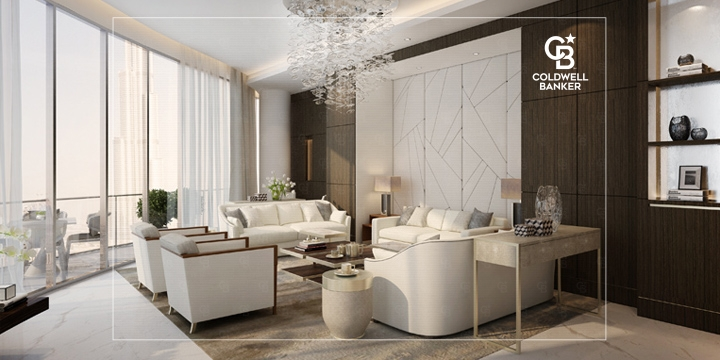 Genuine Resale | Only Address in Opera District
