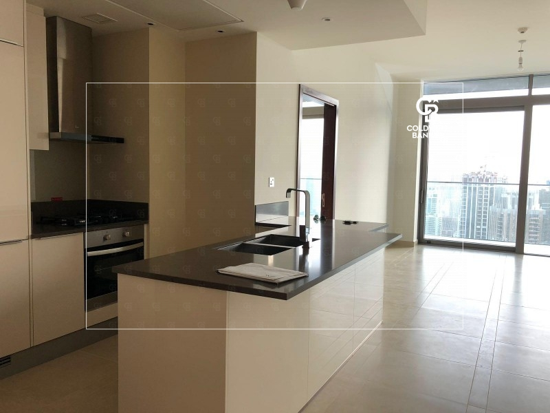 Beautiful 1 bedroom |Full Marina View | Marina Gate 1 | Rented