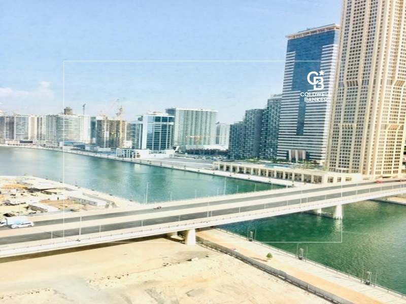 Fitted Office Space in Citadel Tower for Sale