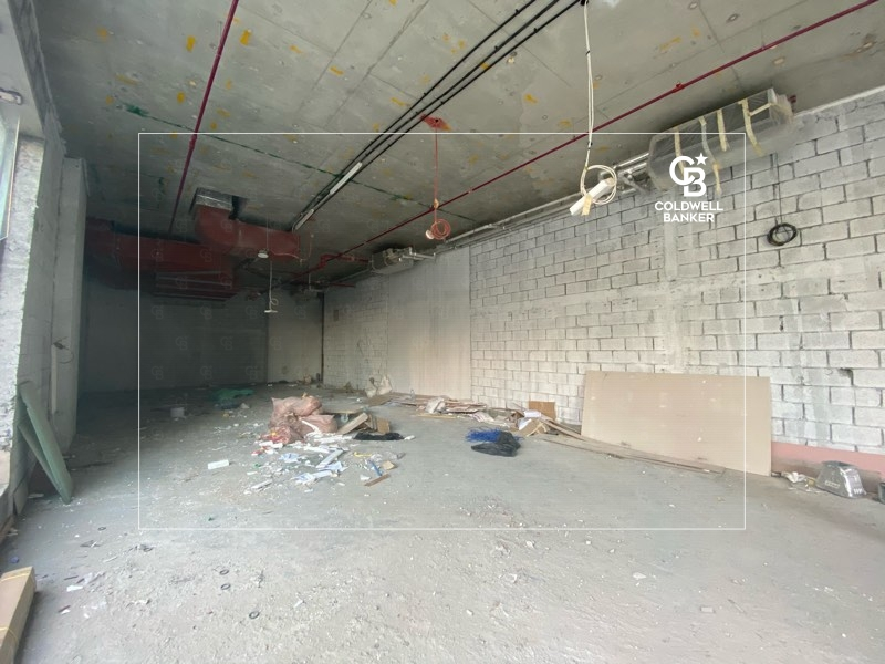 Rare Corner Retail Space|Prime location for any business