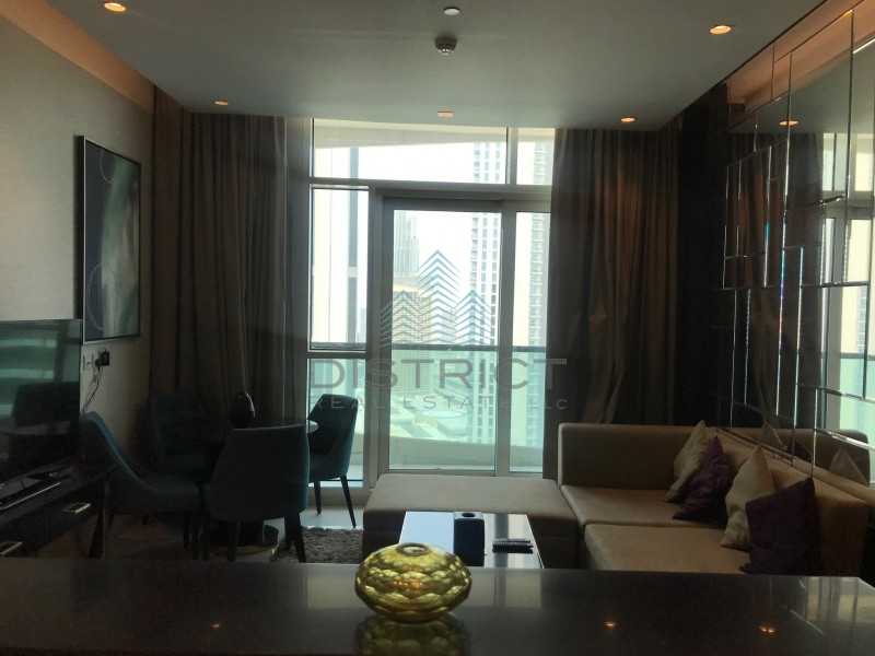 Good offer I Well furnished I Canal view