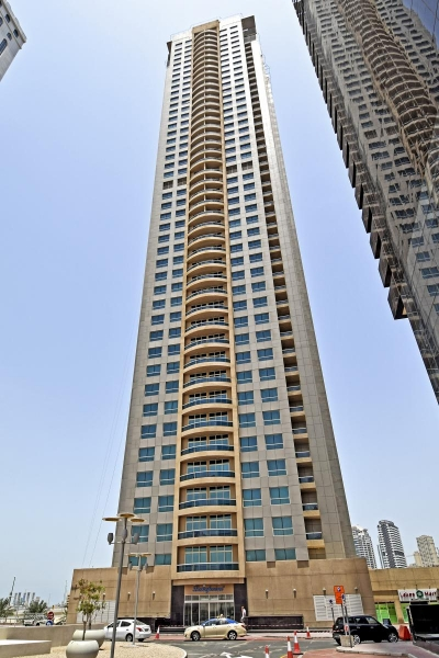 1 Bedroom Apartment For Rent in  Lakepoint,  Jumeirah Lake Towers   8
