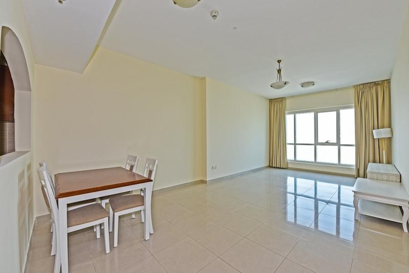 1 Bedroom Apartment For Rent in  Lakepoint,  Jumeirah Lake Towers   4