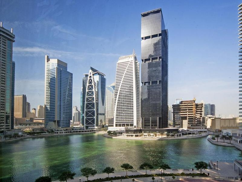1 Bedroom Apartment For Rent in  Lakepoint,  Jumeirah Lake Towers   9