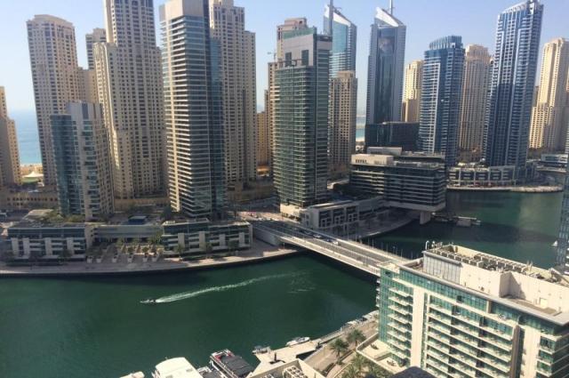 Al Majara 2, Dubai Marina