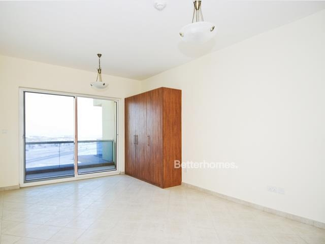 Studio Apartment For Rent in  The Crescent B,  Dubai Production City (IMPZ) | 1