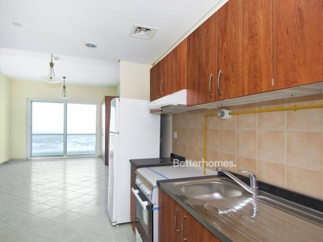 Studio Apartment For Rent in  The Crescent B,  Dubai Production City (IMPZ) | 2