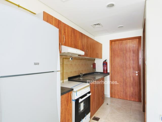 Studio Apartment For Rent in  The Crescent B,  Dubai Production City (IMPZ) | 3