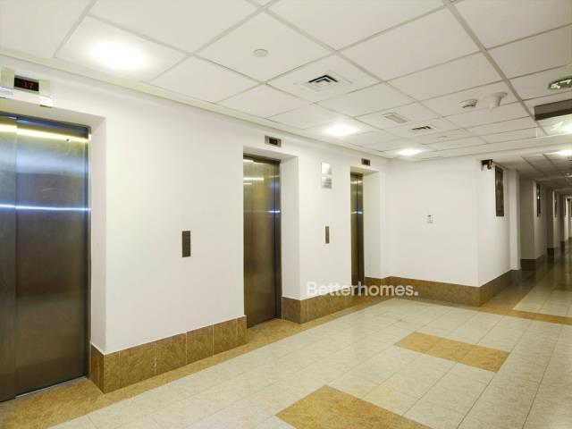 Studio Apartment For Rent in  The Crescent B,  Dubai Production City (IMPZ) | 8